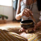 Relaxing Zen Meditation Tibetan Music | Singing Bowl for Reiki & Spa