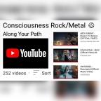 Conscious Rock & Metal YouTube Playlist