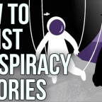 Differences Between Conspiracy Theories and Intelligent Skepticism – VIDEO